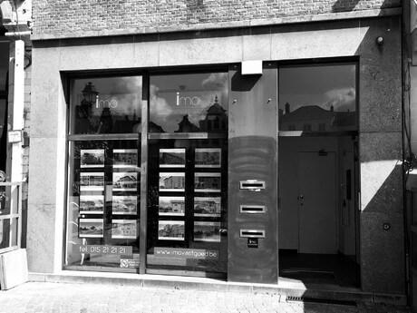 imo Vastgoed Mechelen BIV 501945