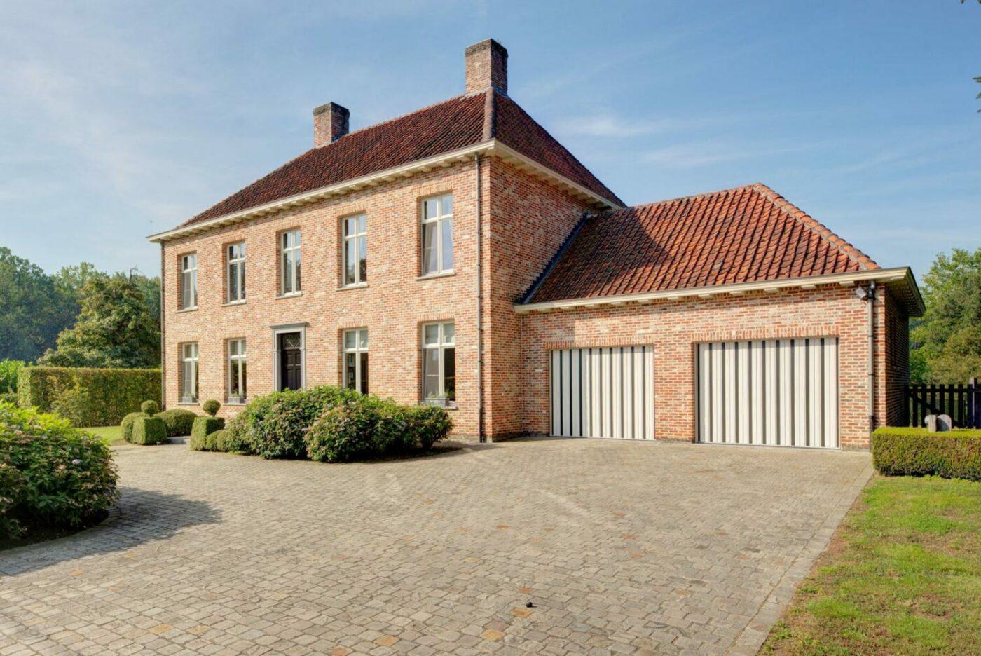 Prachtige villa met ideale ligging - optie te koop bij imo Vastgoed