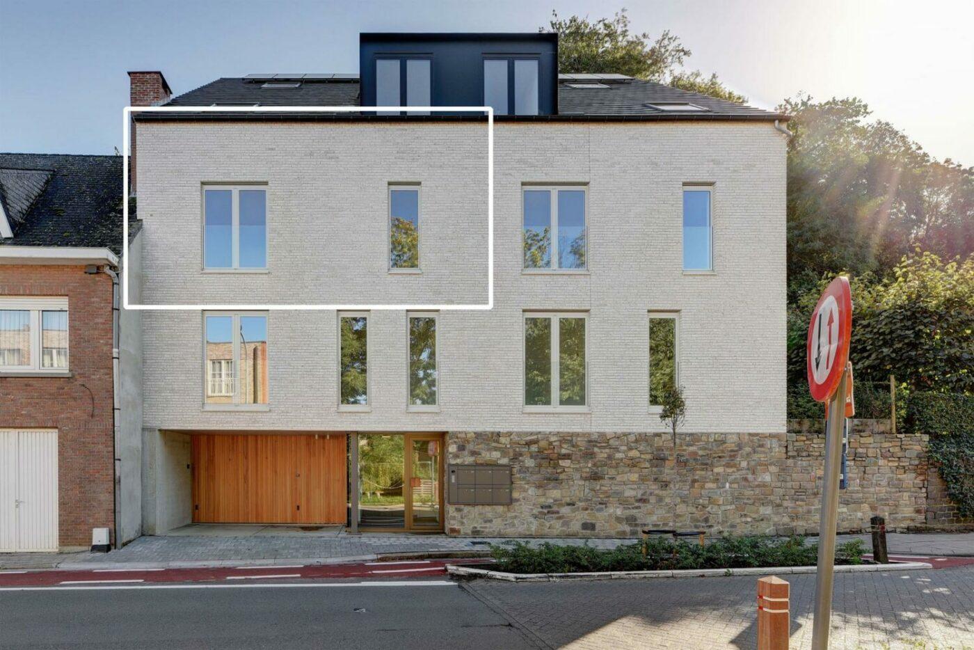 Hoogwaardig afgewerkt nieuwbouw appartement - optie te koop bij imo Vastgoed